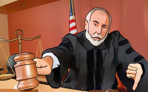 أغرب الدعاوى القضائية المرفوعة في العالم - الدعاوي الخاسرة