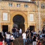 أول 8 جامعات اقتصادية عربية