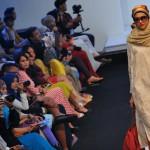 الموضة الإسلامية تفرض نفسها على العالم