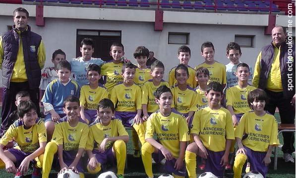 أبرز أكاديميات كرة القدم في العالم العربي - نادي بارادو