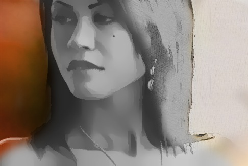 التعري في العالم العربي - أشهر المتعريات العربيات - حنان زمالي