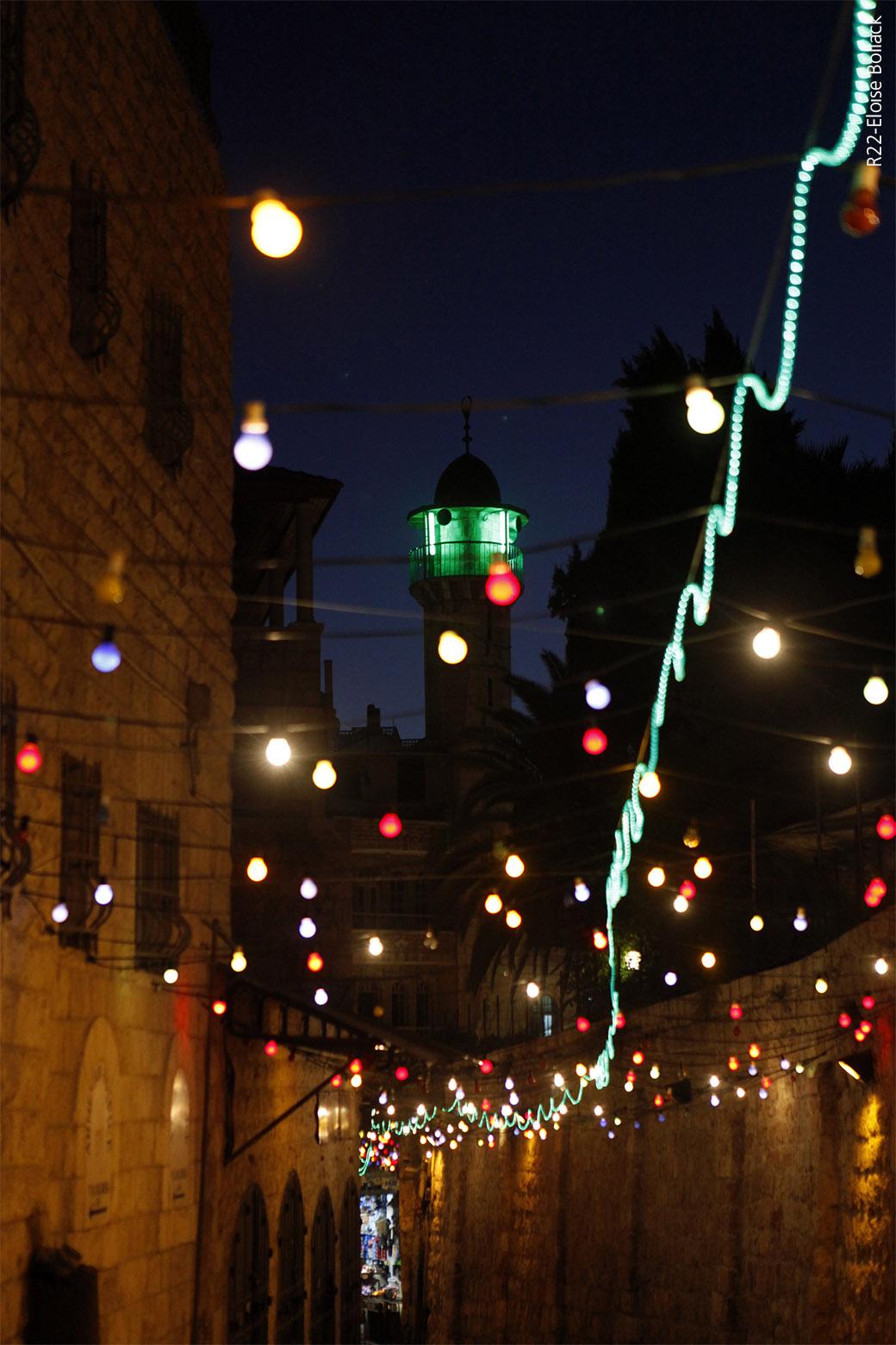 لا تستطيعون زيارة القدس، رصيف22 تجلبها إليكم. جولة في مدينة القدس - صورة 11