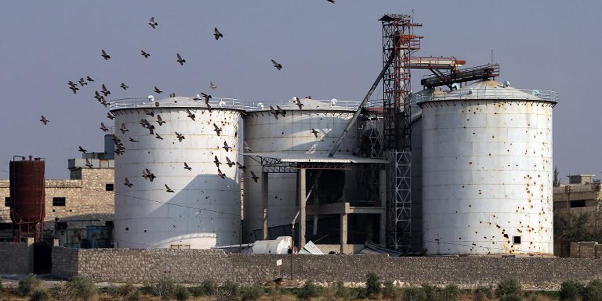 الاقتصاد السوري: الكارثة بالأرقام