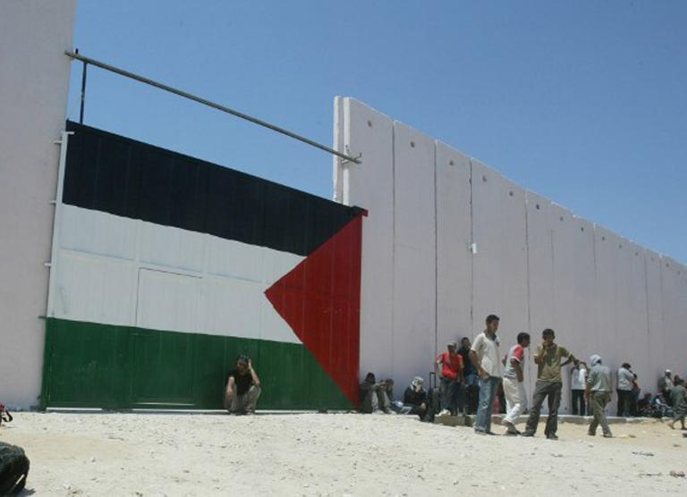 جداران فاصلة في العالم العربي - جدران تمزق العالم العربي اليوم - جدار مصر وغزة
