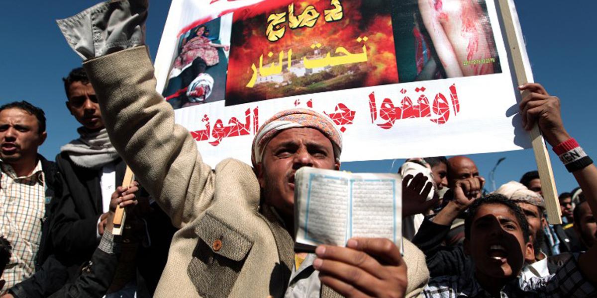 حروب اليمن: مدنيون يتساقطون وأحقاد طائفية تنمو