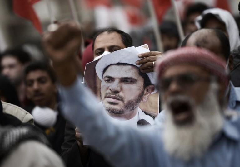 عسكرة الثورة البحرينية .. هل تتعسكر الثورة البحرينية؟