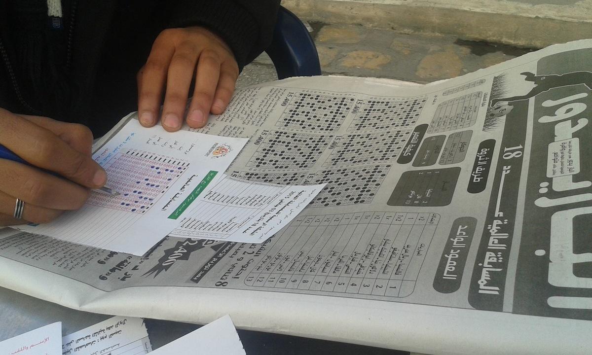 ألعاب الحظّ والمراهنات تغزو المجتمع التونسي