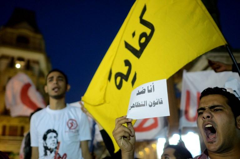 التيار الثالث في مصر .. قصة رافضي الإخوان والعسكر