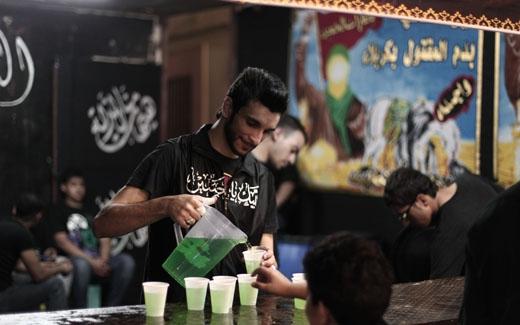 البحرين: سوق عاشوراء