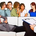 العالم العربي يتخطى عقدة العلاج النفسي