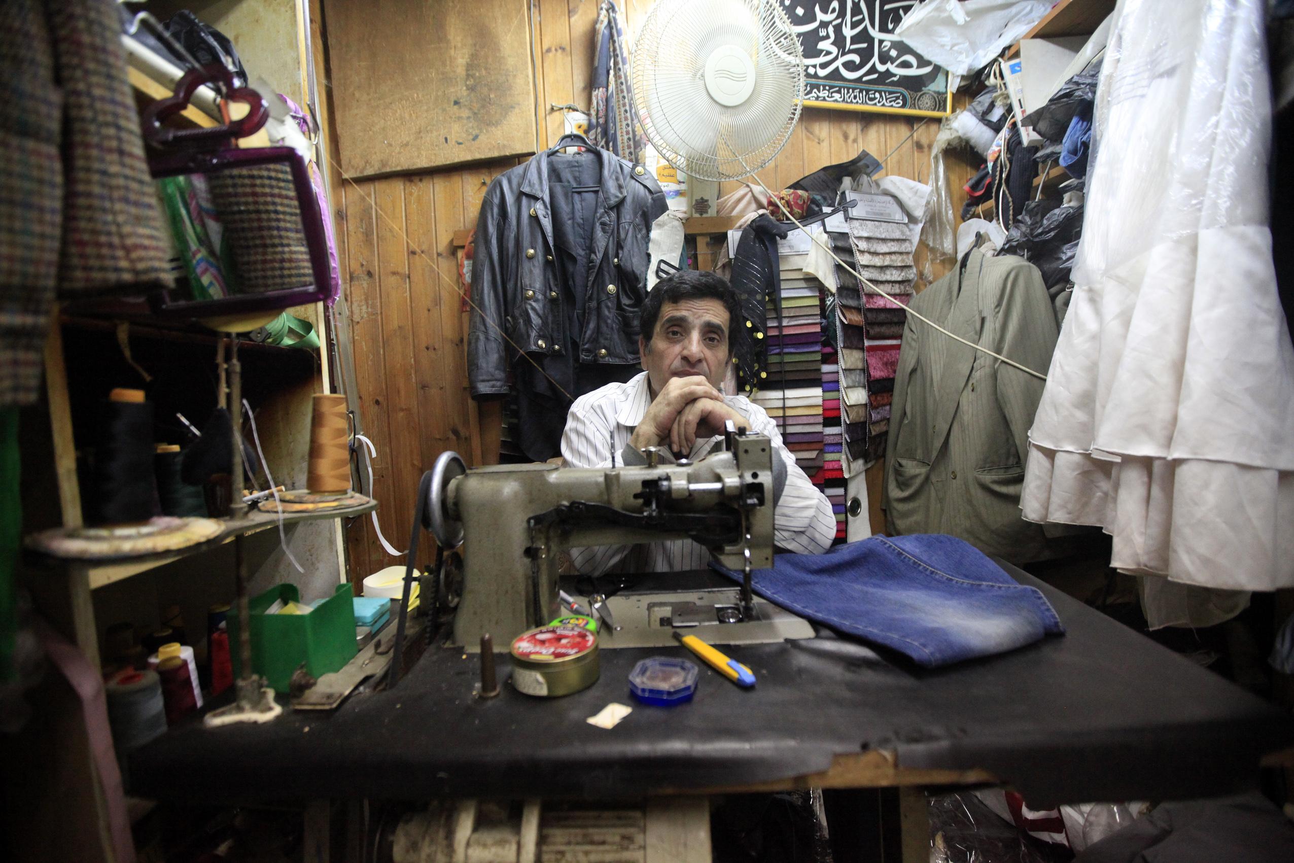 أسواق القدس تتراجع .. هوية مدينة القدس تتلاشى - صورة 2