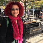 """منى الطحاوي: أنا """"ماركة"""" في مناصرة حقوق المرأة"""
