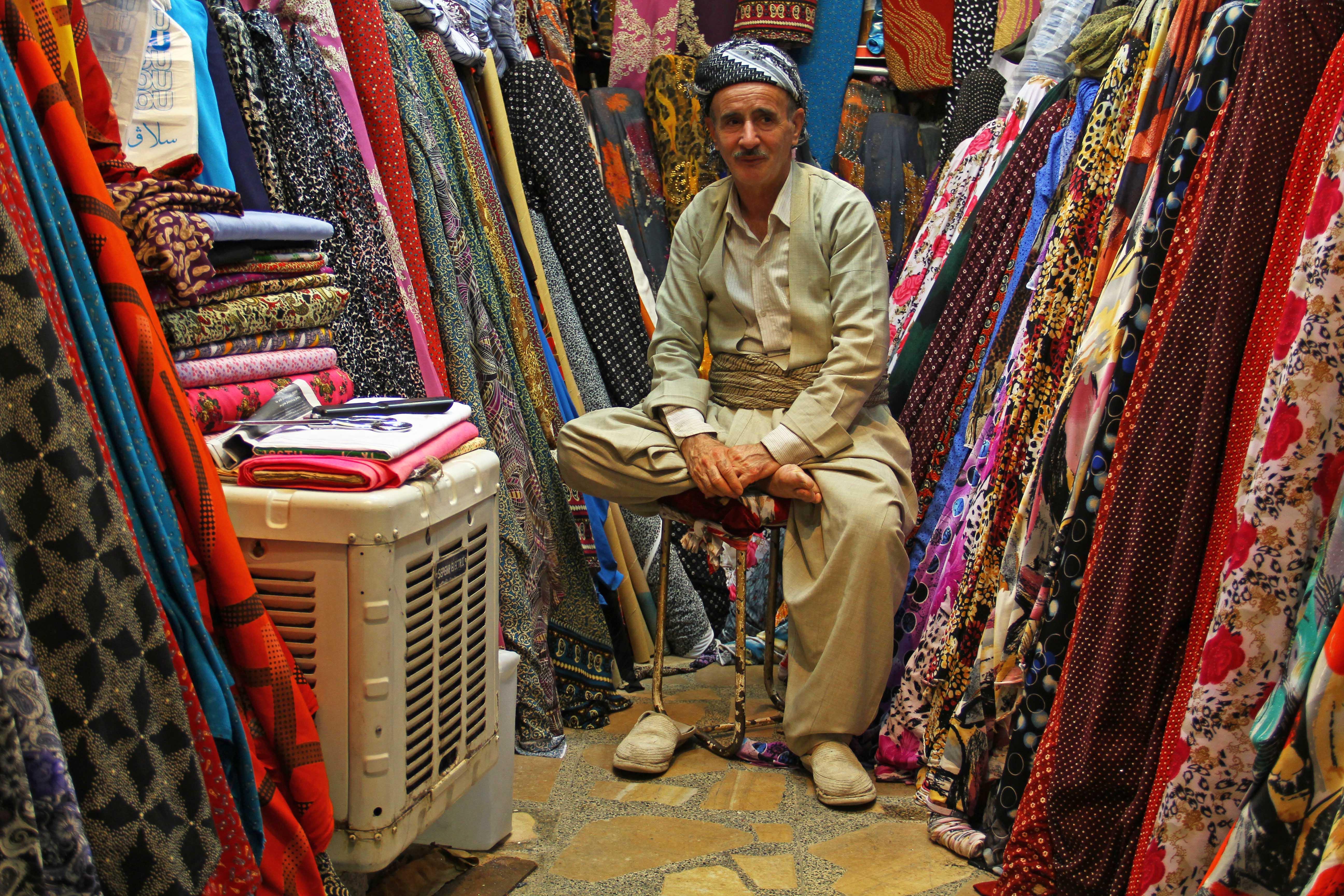 مدينة أربيل العراقية - صورة 4