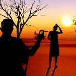 كيف يعيش الأغنياء في الصومال؟