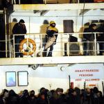 شراء السفن المتهالكة لتهريب المهاجرين أسهل من شراء سيارة مستعملة