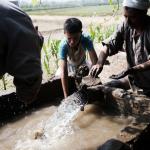 نزاعات عربية على المياه قد تؤدي إلى حروب