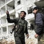 داعش خارج كوباني: هل سيُصاب الأكراد بالغرور؟