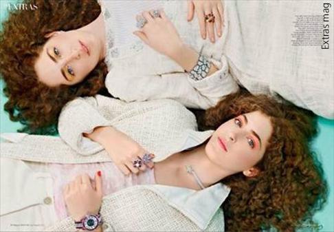 عارضات الأزياء العربيات في زمن التحجب الفكري - هايا