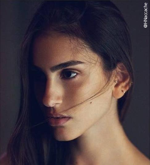 عارضات الأزياء العربيات في زمن التحجب الفكري - هدى