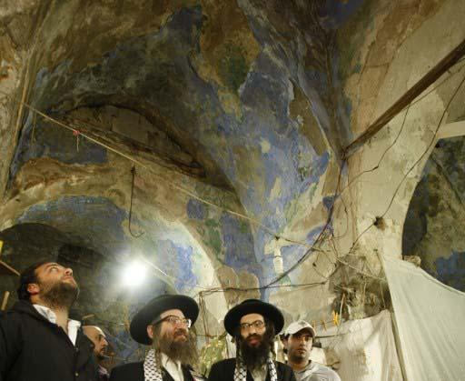 LEBANON-RELIGION-JEWS