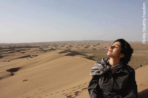 الحجاب في إيران - الإيرانيات وقصة التأقلم مع الحجاب - صورة 2