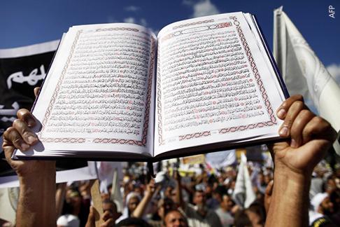 العقيدة السلفية .. السلفية، البروتستانتية الإسلامية؟