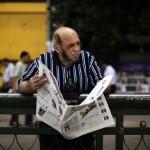 الصحافة مهنة المرتزقة في مصر