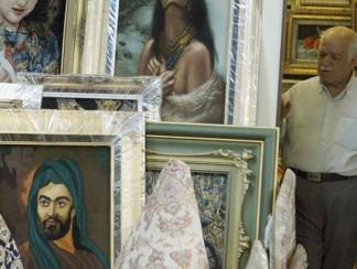 مشاهدات خبير اقتصادي في بلاد فارس