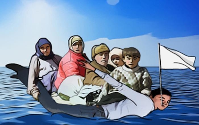 رحلة محمد علي الأسطورية إلى السويد