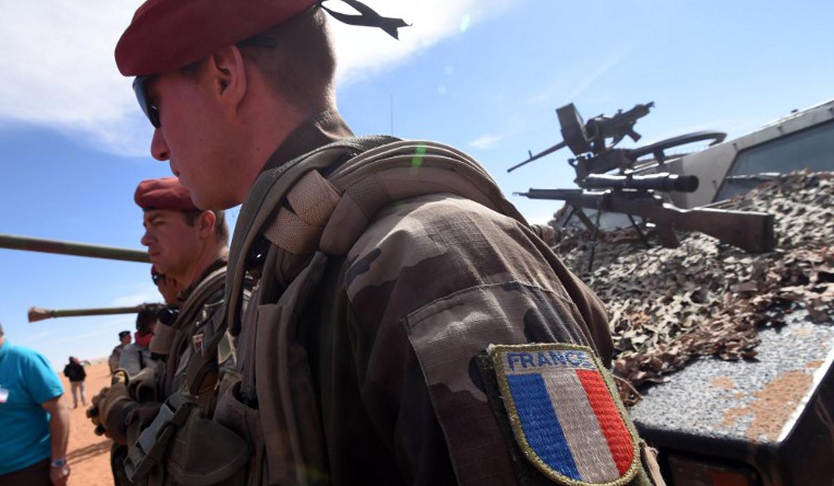 هل تتدخّل فرنسا عسكرياً في ليبيا؟