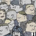 مظاهر التوتر في سلوكنا الجماعي