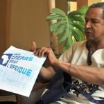 السينما في موريتانيا وقصة سيارة العفاريت