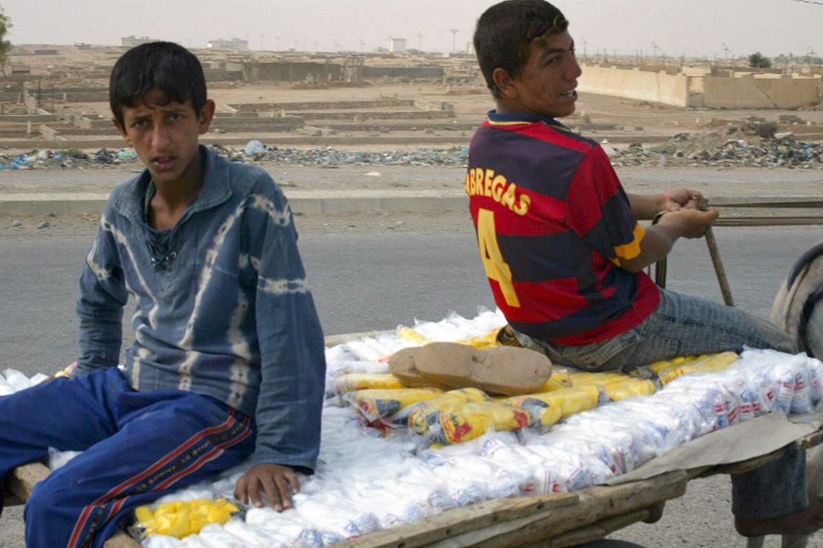 أهالي الموصل يرفضون سيطرة داعش ولكنهم خائفون من تحرير مدينتهم