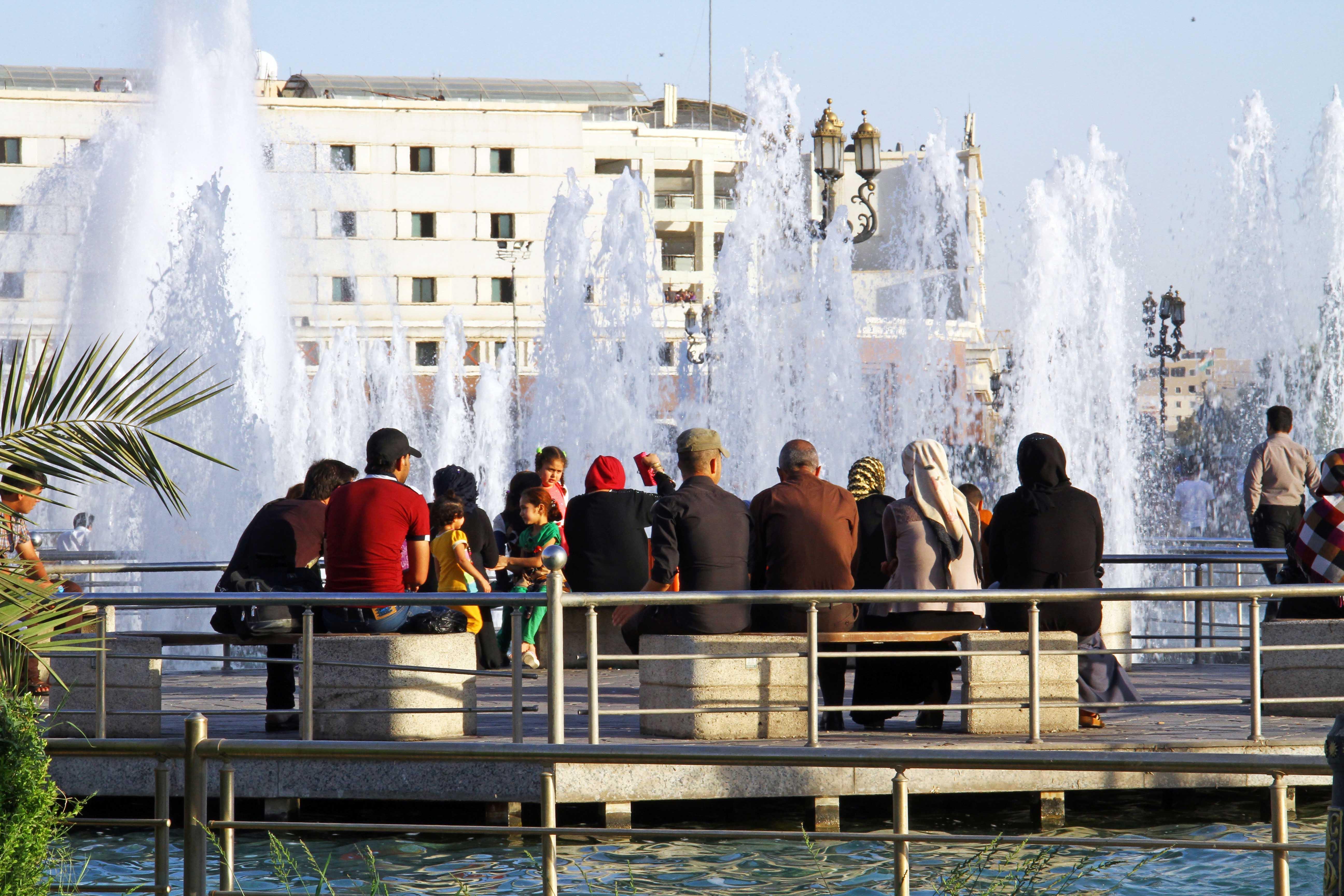 مدينة أربيل العراقية - صورة 6