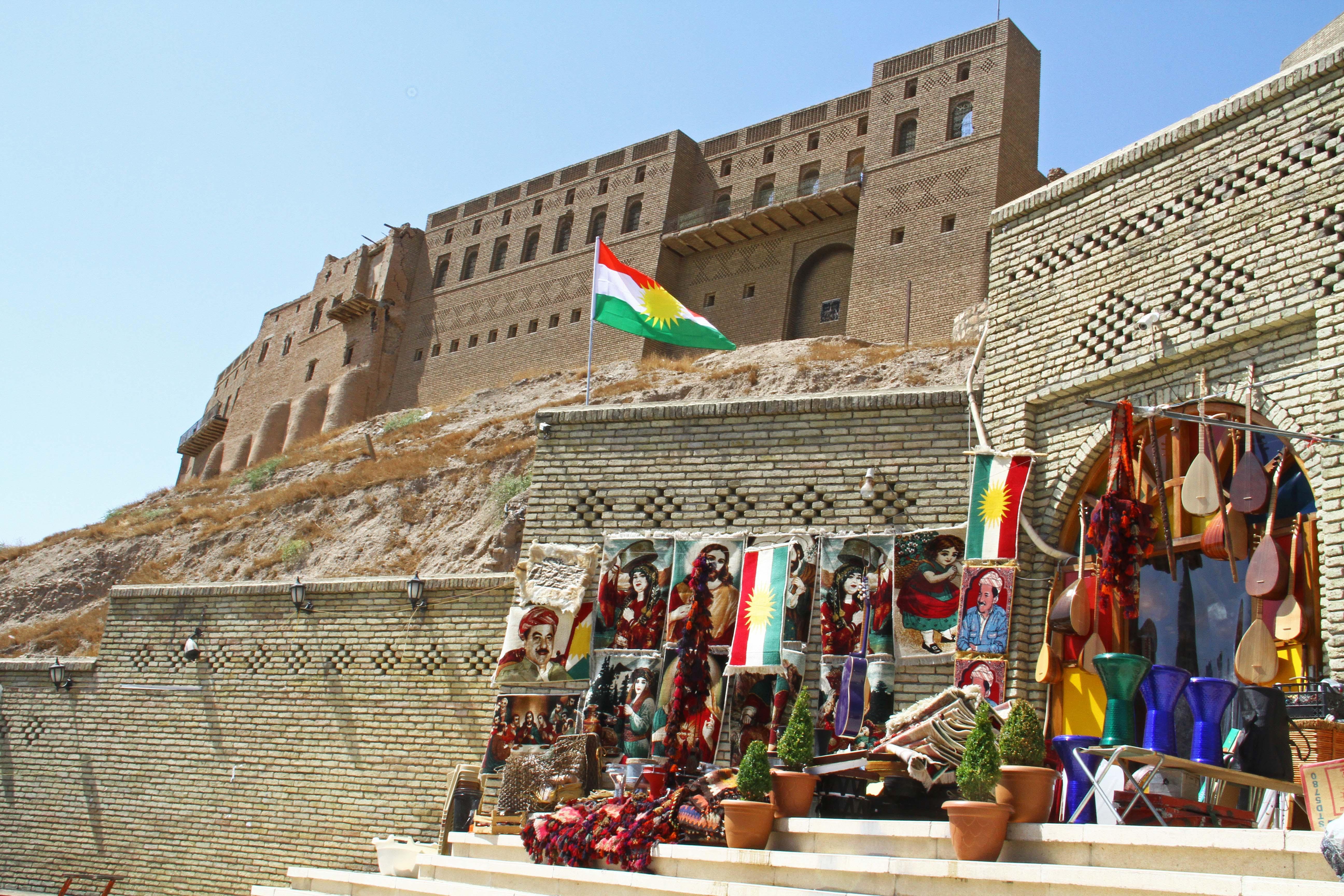 مدينة أربيل العراقية - صورة 5
