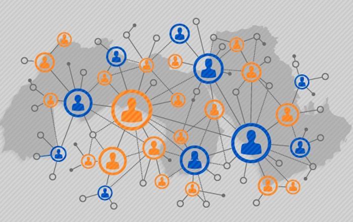 ما هي أكثر المواقع شعبية في العالم العربي؟
