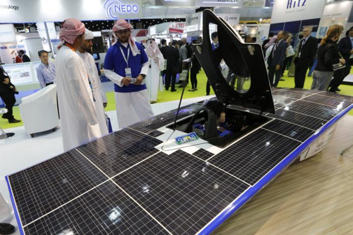 هل وصلت الطاقة المتجددة أخيراً إلى المنطقة العربية؟