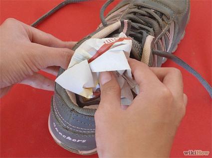 حيل تسهل الحياة اليومية - افكار تسهل الحياة اليومية - الأحذية