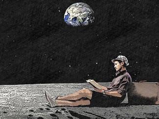 السياحة الأدبية: دع كتابك يحدّد موقع إجازتك المقبلة