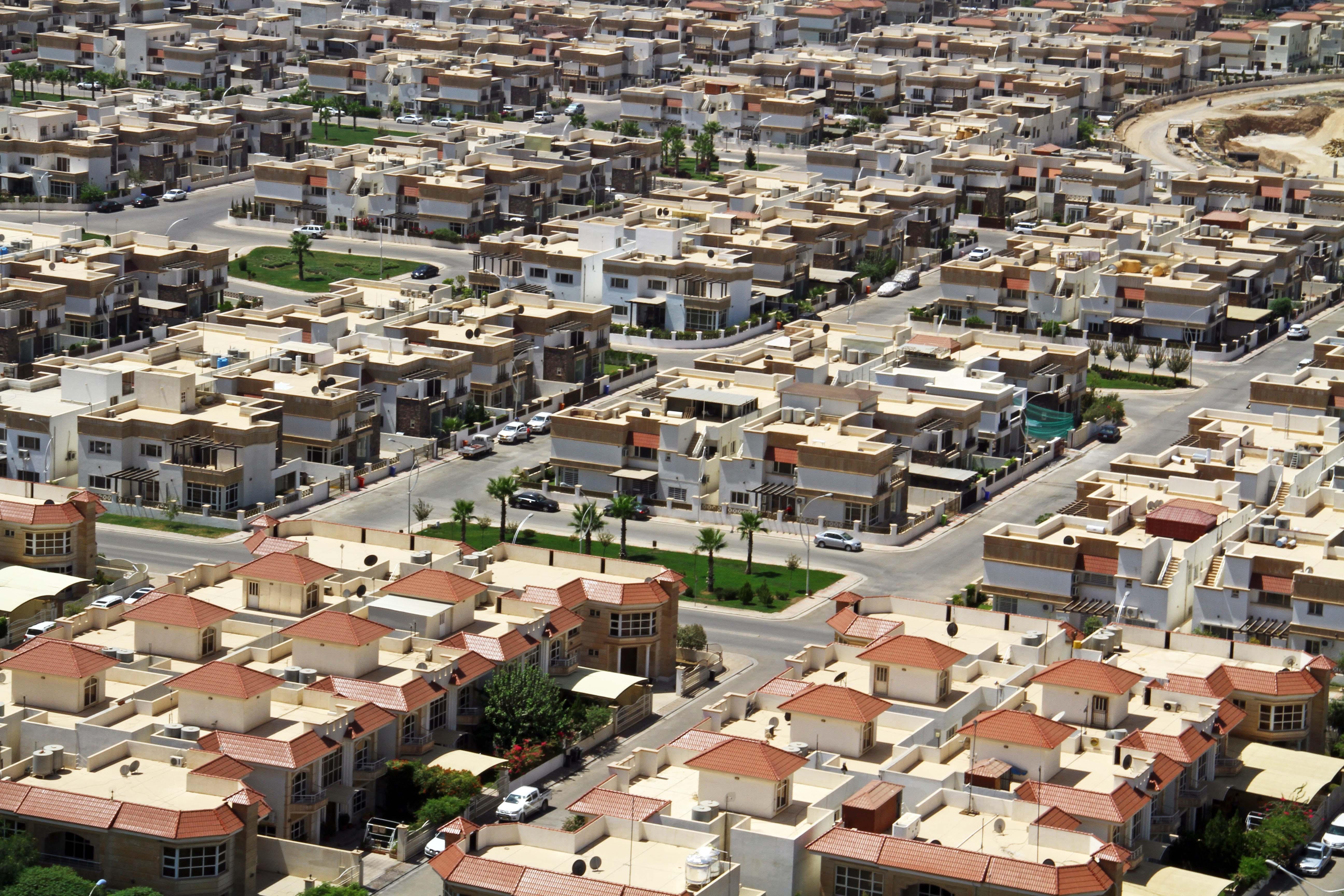 مدينة أربيل العراقية - صورة 2