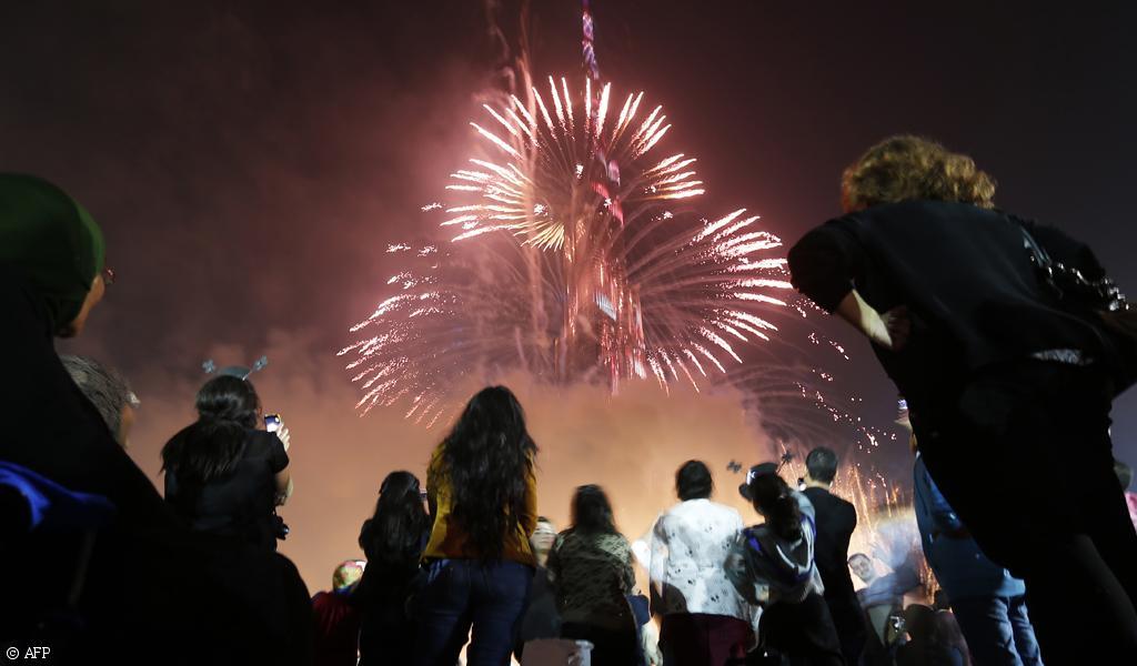 الإمارات العربية المتحدة: أكثر من 150 رقماً قياسياً في موسوعة جينيس