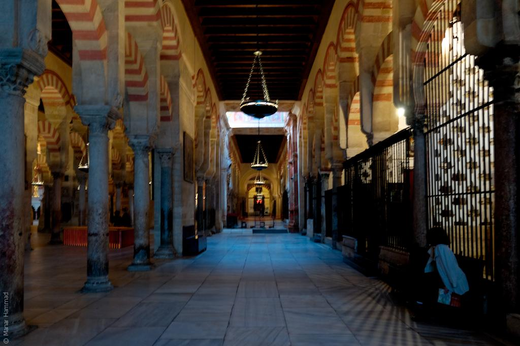 جدل حول إرث الكاتدرائية-الجامع في قرطبة - صورة 4