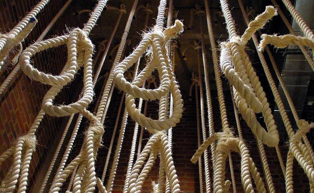 الإعدام في السعودية يبلغ ذروته بأكثر من 150 حكماً منفذاً