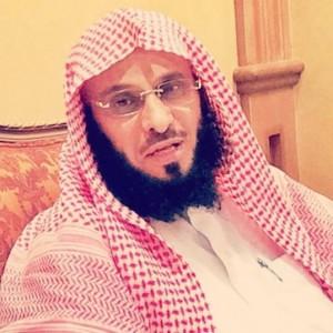 السعوديون على وسائل التواصل الاجتماعي - د. عائض