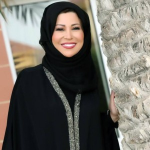 السعوديون على وسائل التواصل الاجتماعي - خديجة بن قنا