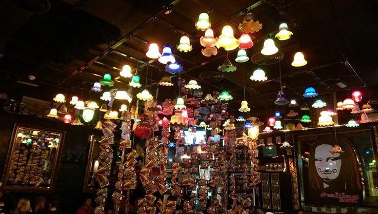 افضل مطاعم دبي - سمايلنغ بي كاي كاي