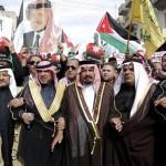 العشائر العراقية والأردنية غاضبة لمقتل الكساسبة وتستعد للإنتقام
