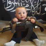 داعش سيخلق جيلاً كاملاً من أطفال بدون جنسية