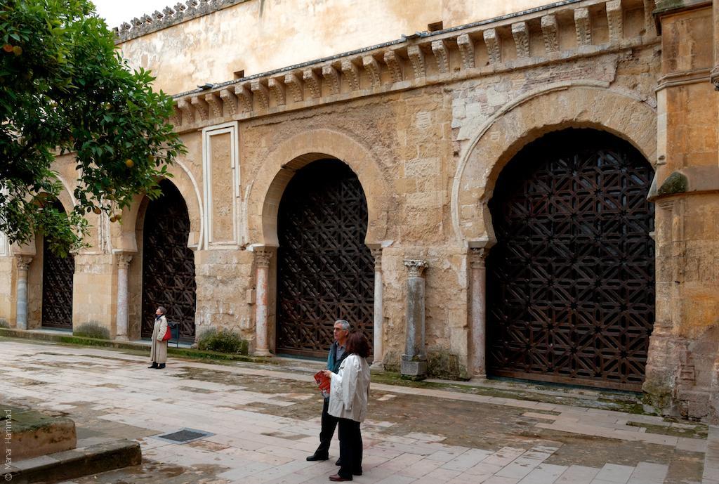 جدل حول إرث الكاتدرائية-الجامع في قرطبة - صورة 2
