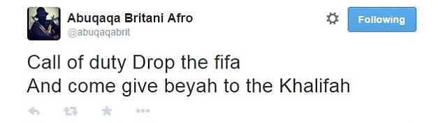 مغنو راب عرب يتحولون إلى مجاهدين في سبيل الربّ - تويتر